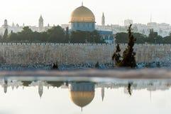 Jérusalem, vieille ville Photos stock