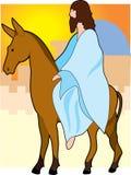 Jésus Photo libre de droits
