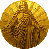Jésus Photographie stock
