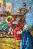 Jésus-Christ Image libre de droits