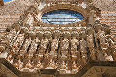 Jésus-Christ et les 12 apôtres. Photo libre de droits