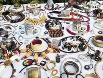 jóias Fotografia de Stock