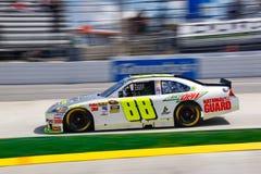 Júnior de NASCAR Dale no #88 Fotos de Stock