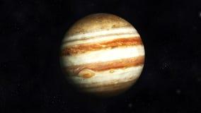 Júpiter Imagem de Stock Royalty Free