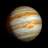 júpiter Imagen de archivo libre de regalías
