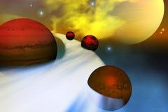 Júpiter Fotos de archivo libres de regalías