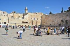 Jüdisch beten Sie stockfotos