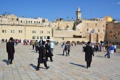 Jüdisch beten Sie stockfotografie