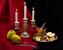 Jüdischer Feiertag Stockfotos