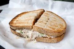 Jüdisches Feinkostgeschäft-Sandwich Lizenzfreie Stockbilder