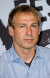 Jürgen Klinsmann Stock Photo