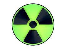 jądrowy Obrazy Stock