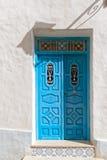 język arabski wejścia domu styl Zdjęcia Stock