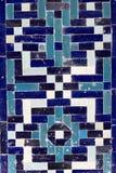 język arabski wzór zdjęcie stock