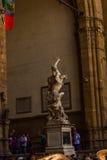 J'étais en Italie Photos stock