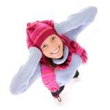 J'aime patiner Photographie stock libre de droits
