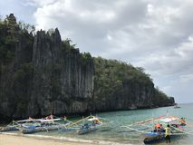 J'aime Philippines ! image libre de droits