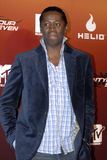 J Alexander on the red carpet. Royalty Free Stock Photo