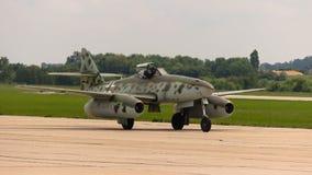 J'avion 262 images libres de droits
