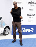 J.B. Smoove Royalty Free Stock Image
