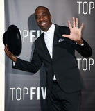 J.B. Smoove Stock Photos