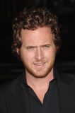 A.J. Buckley Stock Image
