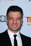 J C Chasez, Royalty Free Stock Photography