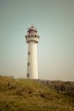 J.C.J. van Speijk Lighthouse Royalty Free Stock Photography
