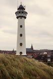 J.C.J. van Speijk Lighthouse Royalty Free Stock Photography
