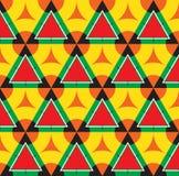 jądrowa tekstura Obrazy Stock