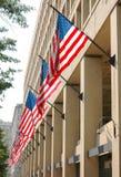 J. Edgar Hoover Building Royalty Free Stock Image
