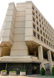 J. Edgar Hoover Building Stock Photos