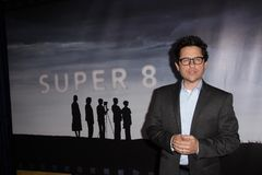 J J Abrams,  Stock Photo
