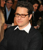 J.J. Abrams Royalty Free Stock Photography