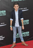 J.J. Totah Stock Photo