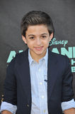 J.J. Totah Royalty Free Stock Image