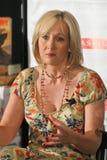 J K Rowling, Fotos de Stock