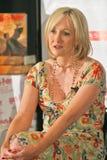 J K Rowling, J.K. Rowling, J.K. Rowling, JK Rowling Royalty-vrije Stock Afbeeldingen