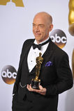 J.K. Simmons Royalty Free Stock Images