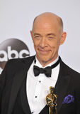 J.K. Simmons Royalty Free Stock Photography