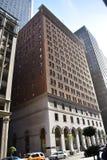 J Muzeum Harold Dolarowy budynek, 351 Kalifornia ulica, San Fransisco, 4 zdjęcie royalty free