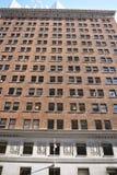 J Muzeum Harold Dolarowy budynek, 351 Kalifornia ulica, San Fransisco, 3 zdjęcie royalty free