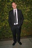 J. Nathan Braley à la réception annuelle de Pré-Oscar des Etats-Unis globaux 6ème de vert. Avalon Hollywood, Hollywood, CA 02-19-0 Image stock