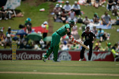 J.P.Duminy Photo stock