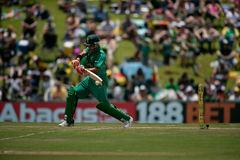 J.P.Duminy Stock Photo