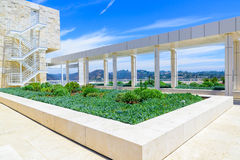 J. Paul Getty Museum Stock Images