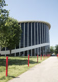 J S Arena di Dorton su Carolina State Fairgrounds del nord in Raleigh Fotografia Stock Libera da Diritti
