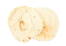 język arabski chleb Fotografia Stock