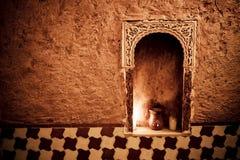 język arabski styl Fotografia Royalty Free