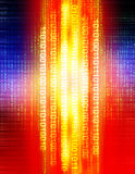 język komputerowy Zdjęcia Stock